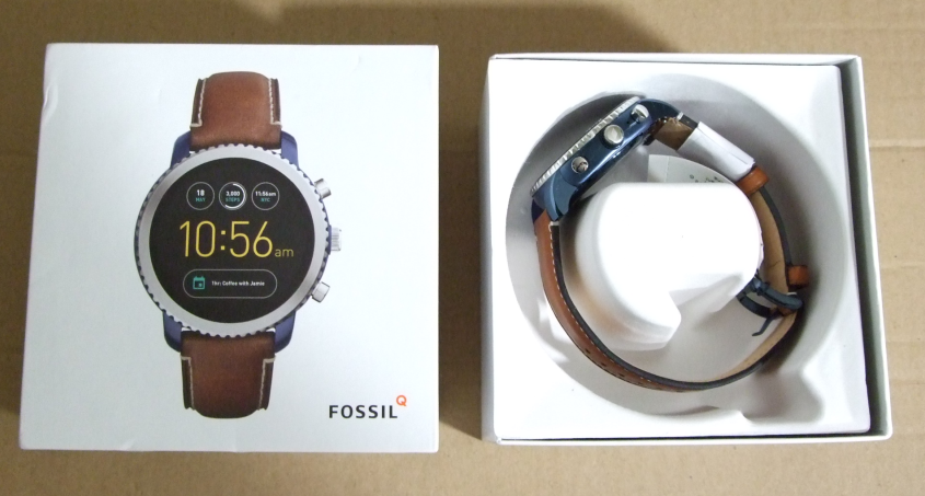 picture of FTW4004 and its package